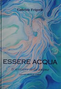 copertina Essere acuqa